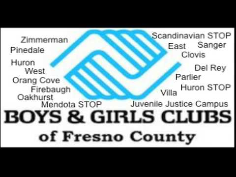 Boys & Girls Clubs of Fresno County