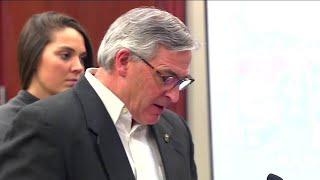 VIDEO: Dad of victim speaks at Nassar sentencing