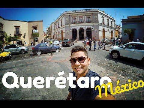 QUE HACER EN QUERÉTARO EN 1 DÍA︱México︱De Viaje con Armando