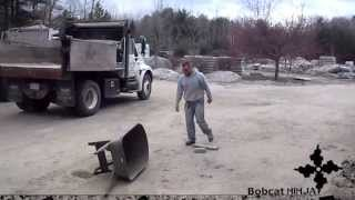 Amazing Wheelbarrow Tricks
