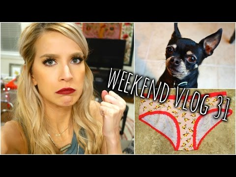 New Camera Angst + Mail Unboxing! | Weekend Vlog 31
