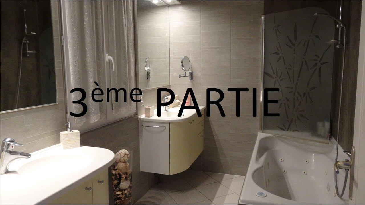 Poser du lambris PVC dans une salle de bain sans colle (ou presque) Part15