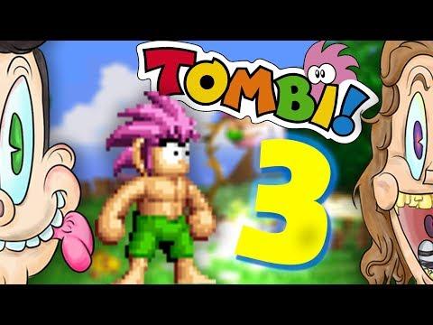 Tomba   PART 3   Internet Famous - Backseat Gaming