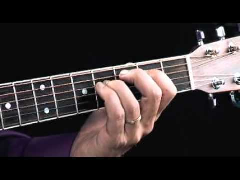 Songwriting on Guitar - #2 Identifying The Key - Learn How To Write Guitar Songs