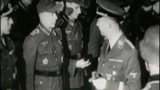 (1/5) Timewatch Himmler, Hitler and the End of the Reich