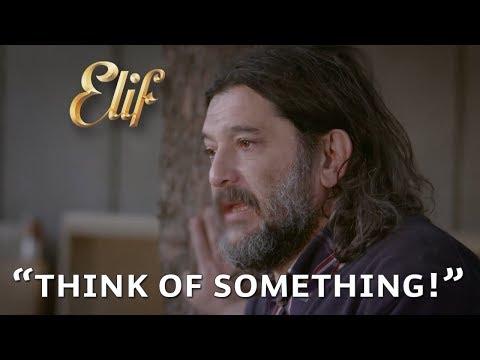 """""""Bir şeyler düşün, Veysel!""""   Elif 739. Bölüm (English subtitles)"""