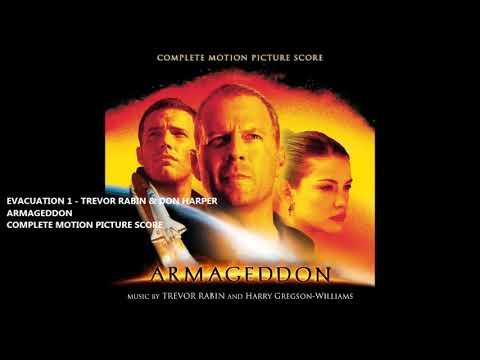 Evacuation 1 - Trevor Rabin & Don Harper