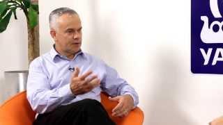 Presidente da Yara Brasil, Lair Hanzen, fala sobre o momento de expansão no mercado brasileiro