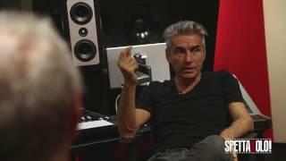 """Speciale """"Made In Italy"""": intervista a Luciano Ligabue (terza parte)"""