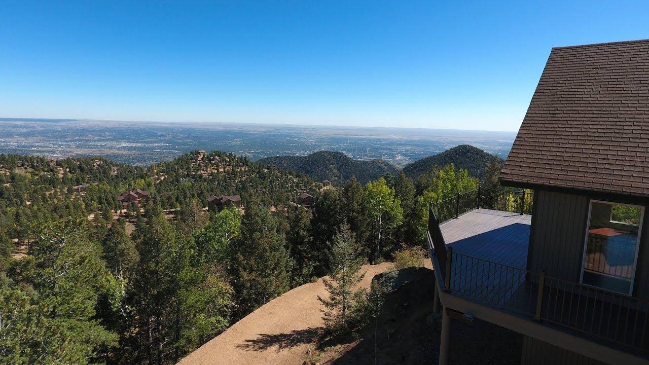 5858 Derby Rock Loop - Colorado Springs Real Estate