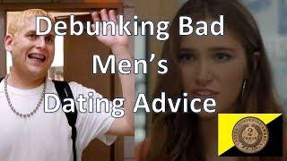 Debunking Bad Men's Dating Advice