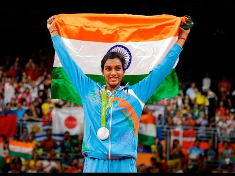 Rio 2016 Olympics: PV Sindhu wins Silver and a billion hearts, Full Match report