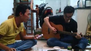 Vội Vàng (Quốc Thiên) - Guitar Cover Đại