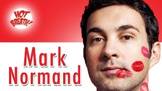 Mark Normand 🔥 Crazy Stories, Netflix Special Rejection, Comedy Tips