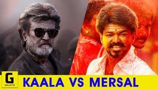 Mersal Vs Kaala Decides SA.Chandrasekhar | Vijay | Rajinikanth | Traffic Ramasamy | Vijay sethupathi