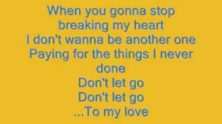 Stereo Love Lyrics
