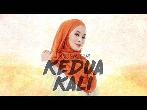 Kedua Kali (OST Cinta Pandang Ke-2) - Anis Syazwani (Official Lyric Video)