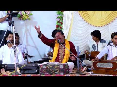 geeta chishti vs ashok zakhmi live performence in jakhoo gujrat[cover song]part 7