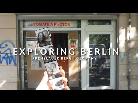 BERLIN CITY GUIDE:  TRENDY PRENZLAUER BERG, Travel Diary | Miss Malvina