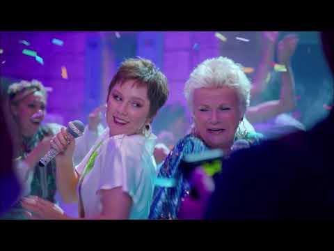 Mamma Mia! Here We Go Again | Super Trouper | Bonus Clip | Own it on Blu-ray, DVD & Digital