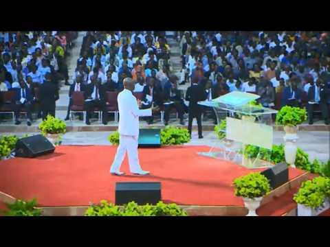 Bishop Oyedepo @ Gateways to Supernatural Breakthroughs, Sept 3, 2017 [1st Service]
