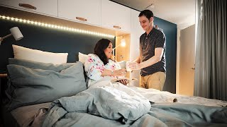 How To Maximise Space In A Small Bedroom | Ikea Australia
