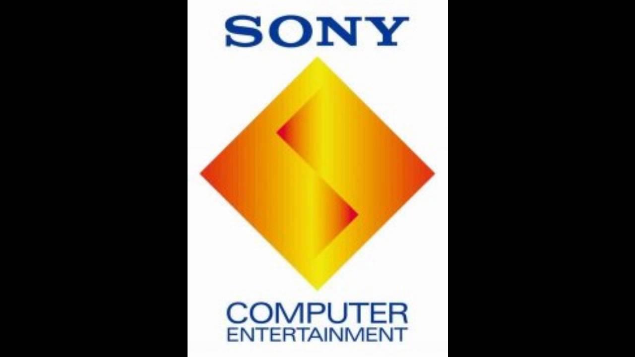 sony playstation 1 logo. playstation 1 startup sound sony logo o
