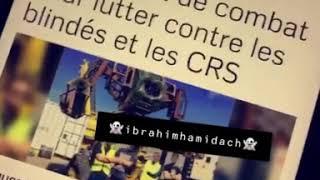 LES GILETS JAUNES SONT DEVENUS FOUT ILS VEULENT ATTAQUER LA FRANCE 😂😂😂😂😂