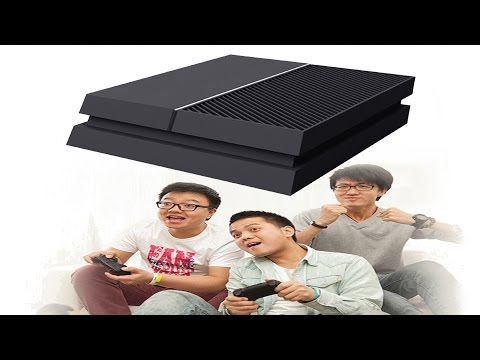 download China's Knock Off PS4 Console Is Hilariously Bad