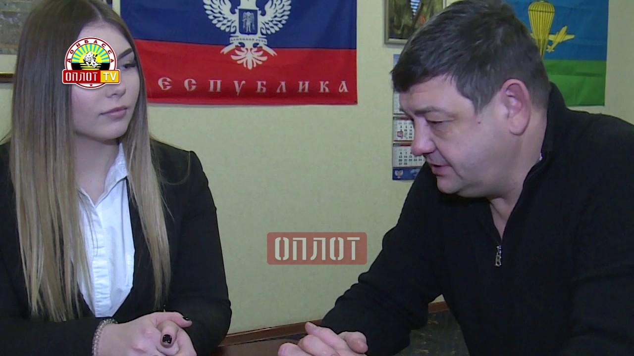 Российская спортсменка проведала раненого ребенка