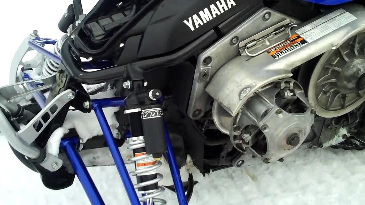 2012 yamaha phazer engine wiring [ 1280 x 720 Pixel ]