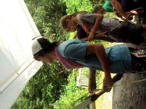 NAC 2010 -- The boys took my camera ( Johnny and Rodney)