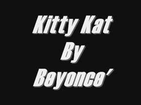 Kitty Kat~Beyonce'~By Jazzy G
