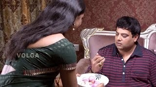 Mr. Manmadha Scenes - Climax Scene (Mr Manmadha The End Of First Night) -  Krishnudu, Sonia Deepti