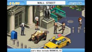 New York Nights for iPhone / iPod touch: 1st trailer!
