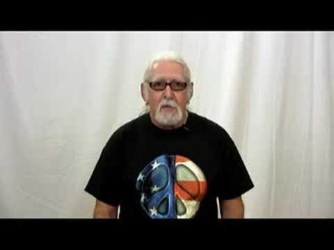 101 WRIF - Arthur P. Urges You to Shut Up & Vote!