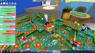 choi jeu roblox Bee Swarm Simulator (kietdaica11)