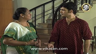 Kolangal Episode 656