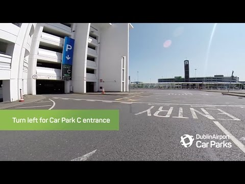 How To Find The Terminal 1 Short-Term Car Park
