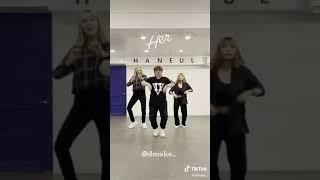 블락비(Block B) - HER shorts