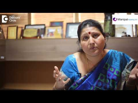 What can I do to make my embryos stick? - Dr. Nirmala T S