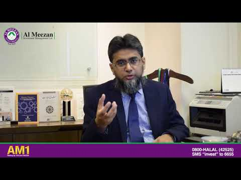 Shariah Corner: Begin Your Halal Investment Journey With Al Meezan Investments
