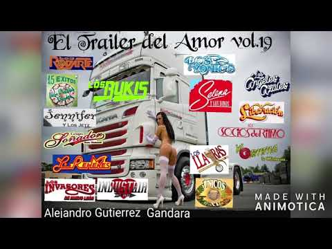 El Trailer Del Amor Vol.19