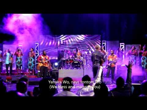 Worship Medley -Adoration 2015 with Eugene Zuta