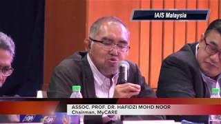UTJC - ASSOC. PROF. DR. HAFIDZI MOHD NOOR