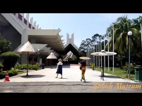 Sabah: Malaysian Borneo