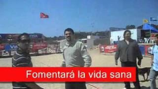 CARLOS CRUZAT LLEVARA A MIKE TYSON A VIÑA DEL MAR.wmv