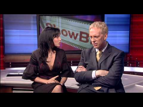 Neil Sean with Andrea Corr- miss it miss out