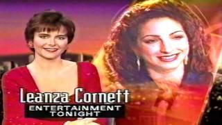 Entertainment Tonight News 12-24-1993 WWL-TV New Orleans