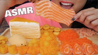 Asmr Sushi Box Eating Sounds Sas Asmr Bites only asmr 3.399 views7 months ago. sas asmr